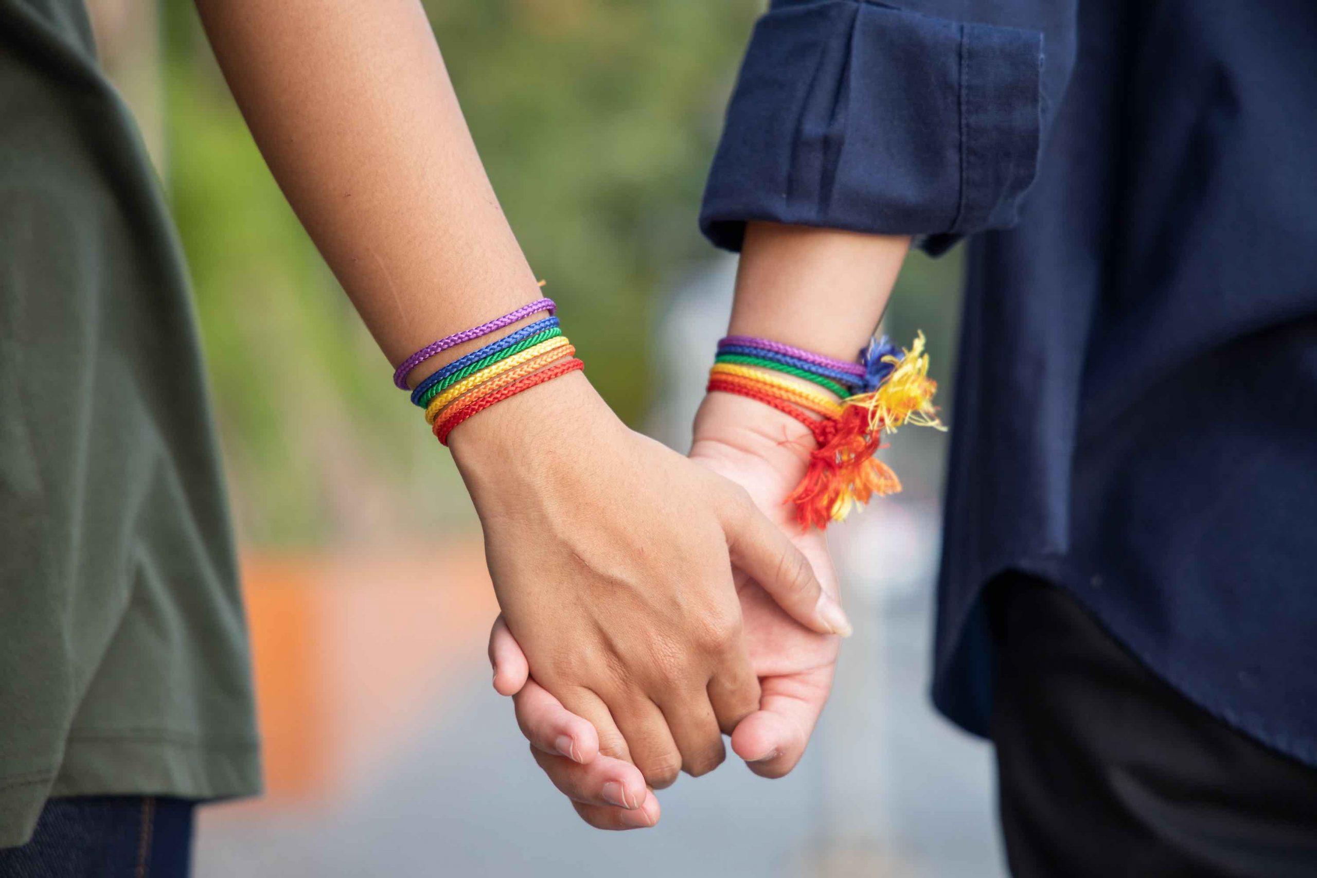 LGBTQ will and trust